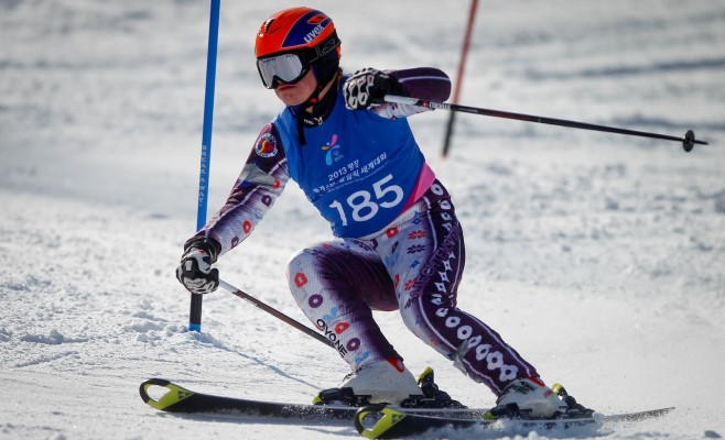 Alpine skiing special olympics world winter games 2017 for 10 facts about floor hockey