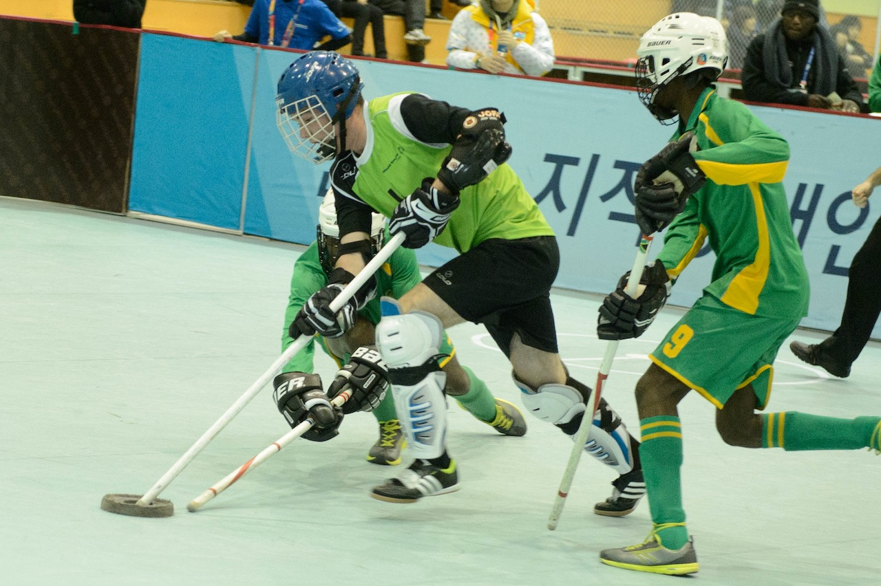 floor hockey special olympics world winter games 2017