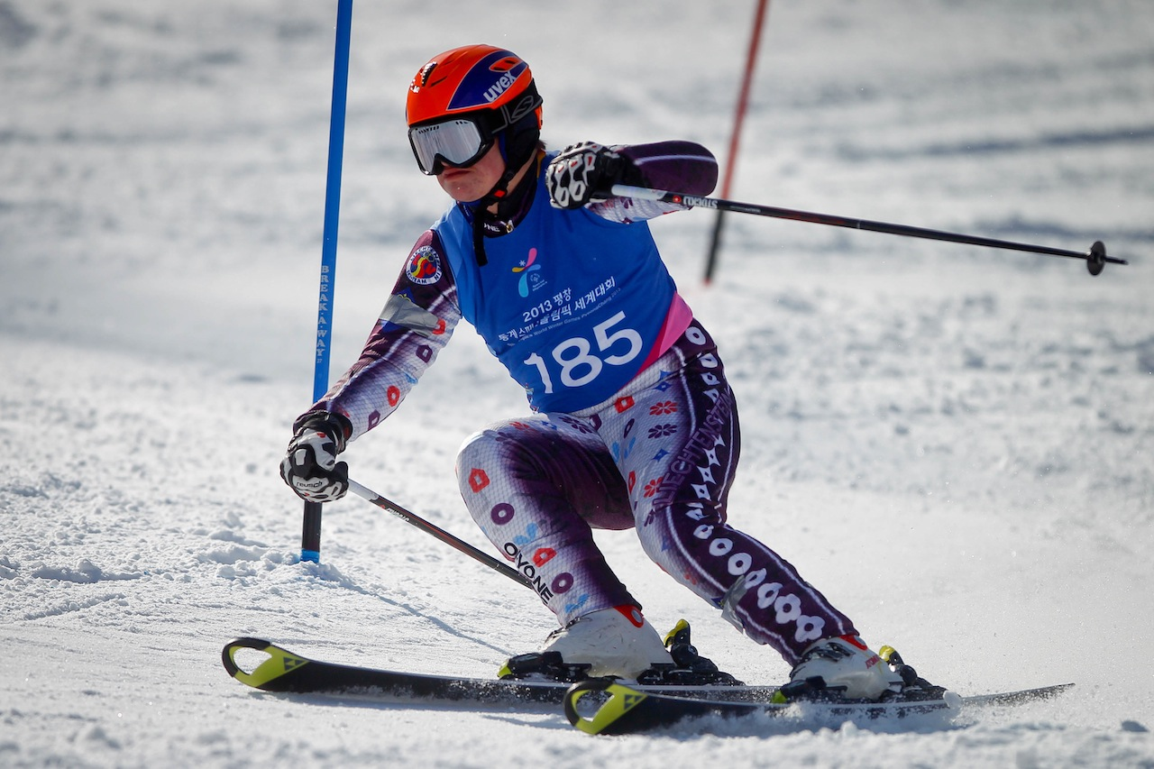 Alpine Skiing - Special Olympics World Winter Games 2017